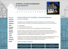 pirr-architekt.de