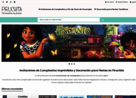 piruchita.com