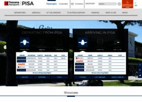 pisa-airport.com