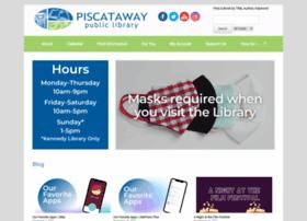 piscatawaylibrary.org