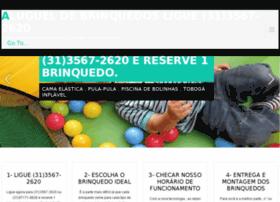 piscinadebolinhaembh.com.br