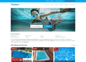 piscinas.com