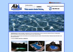 piscinasalba.com
