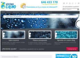 piscinascirino.com