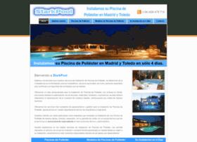 piscinasdepoliester.org
