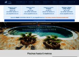 piscinasdepoliestereconomicas.com