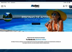 piscinasmatec.com