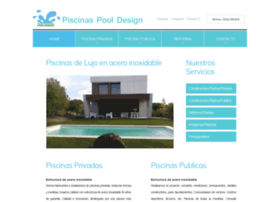 piscinaspooldesign.com