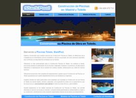 piscinastoledo.org