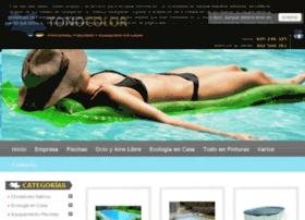 piscinasypinturasonline.com