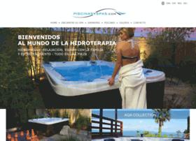 piscinasyspas.com