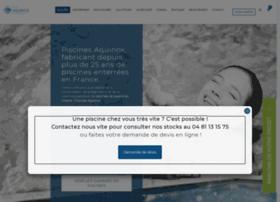 piscine-aquinox.com