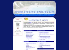 piscine-pratique.fr