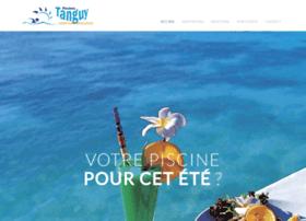 piscines-bretagne.fr