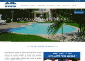 piscines-consortium.com