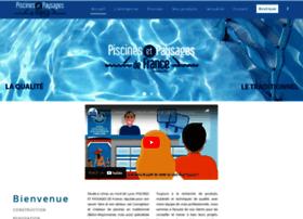 piscines-paysages-france.fr