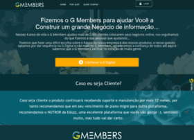 piscinologo.gmembers.com.br