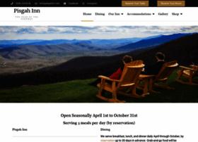 pisgahinn.com