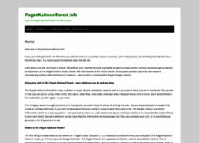 pisgahnationalforest.info