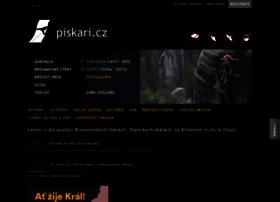 piskari.cz