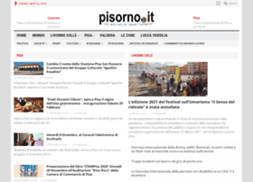 pisorno.it