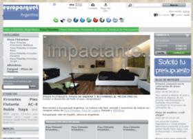 pisosflotantesac4.com.ar