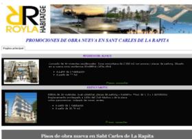 pisoslarapita.com