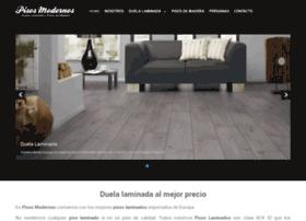 pisosmodernos.com.mx
