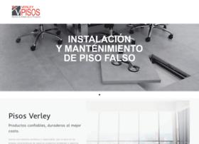 pisosverley.com.mx