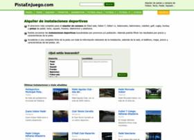 pistaenjuego.com