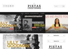 pistas-cristianas-mp3.blogspot.com