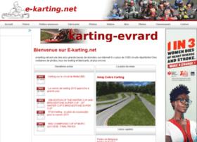 pistes.e-karting.net