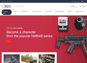pistolet-a-billes.com