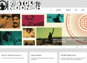 pistolsatnoonish.com
