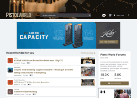 pistolworld.com