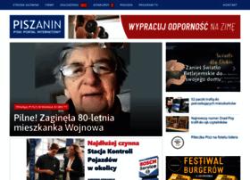 piszanin.pl