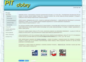 pit.dobry.pl