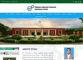 pitac.gov.pk