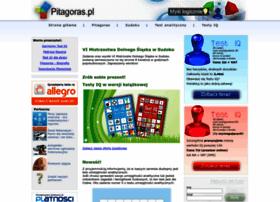 pitagoras.pl
