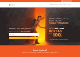 pitagoras.vestibularja.com.br