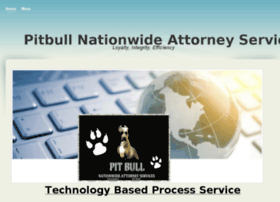 pitbullnationwideattorneyservices.com