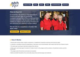 pitchandpour.com