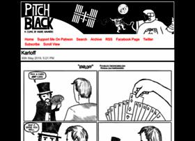 pitchblack.thecomicseries.com