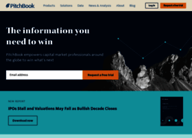 pitchbook.com