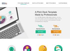 pitchdeck.improvepresentation.com