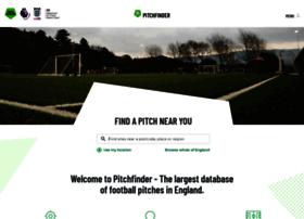 pitchfinder.org.uk