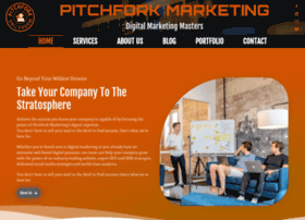 pitchforkmarketing.com