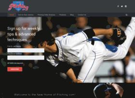 pitching.com