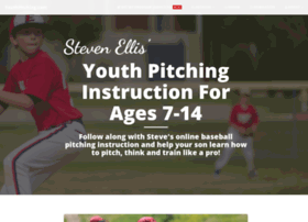 pitchingworkouts.com