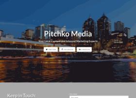 pitchkomedia.com